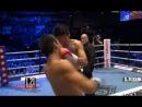 Yoshihiro Sato vs Sanny Dahlbeck (1/4 финала)